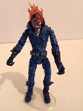 Marvel Ghost Rider Variant Action Figure Hasbro Toy 2004