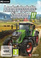 Landwirtschafts Simulator 2017 / 17 - PC Game - *NEU* (Vorbestellung 25.10.2016)