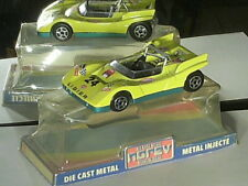 LIGIER JS3  racing  1971/ VRAI ORIGINAL NOREV 1983