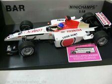 1/18 Minichamps BAR Honda J. Villeneuve Showcar 2003 #16 SONDERPREIS 49,99 €