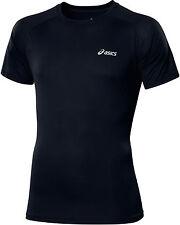 ASICS Short Sleeve Fitness Tops & Jerseys for Men