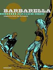 BARBARELLA DELUXE OVERSIZED EDITION HARDCOVER Humanoids LIMITED 1200 COPIES  HC
