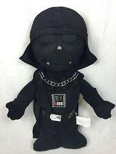 "Disney Lucas Films Star Wars Darth Vader 24""Inch Plush Long Free Shipping Clean"