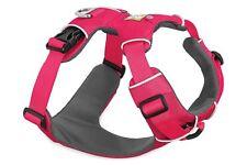 Ruffwear Front Range No-pull Dog Harness With Clip Wild Berry 2017 Medium Pet