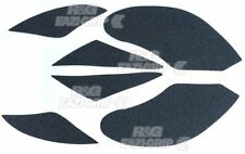R&G Racing Eazi-Grip Traction Pads Black to fit Triumph Speed Triple R 2011-2014