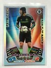 Match Attax 2011/12 - Man Of The Match - Hundred Club - Limited Edition