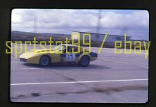 Chevrolet Corvette #17 - 1979 Sebring Track - Vintage 35mm Race Slide