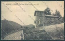 Biella Mosso Santa Maria cartolina ZT5732