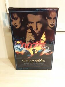 "Sideshow Collectibles James Bond 007 Goldeneye 12"" Figure - James Bond"