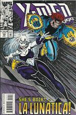 X-Men 2099 #10 (Marvel Comics)