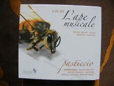 2 CD L 'ape musicale - Parisi / Matteuzzi / Scarabelli (2006) NEUF SOUS BLISTER