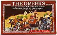 Atlantic Greek Chariot Set - set 1806 - mint-in-box - 1/72nd scale