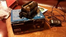 Panasonic sdr-h85 Video camera. Boxed. Unused