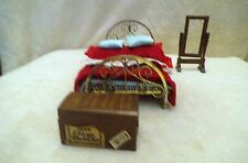 doll house bed room items