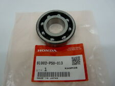 Genuine Honda Bearing Ball (26X58X15) (Ntn) 91002-PS0-013
