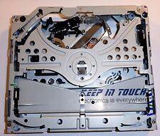 Satnav repair service Alpine DVD mechanism for Honda Accord from 2007,Audi RNS-E