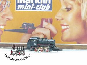 AL446 SPUR Z - MÄRKLIN 8800 TENDERLOKOMOTIVE BR 89 006 der DB - OVP