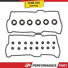 Valve Cover Gasket for Toyota 4Runner T100 PickUp Tacoma Tundra 3.4L DOHC 5VZFE