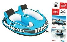 New listing Airhead Mach | 1-3 Rider Towable Tube for Boating