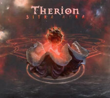 Therion : Sitha Ahra CD Album Digipak (2013) ***NEW*** FREE Shipping, Save £s