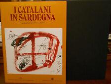 Alghero - Manconi Carbonell - The Catalans IN Sardinia 1984 Crs