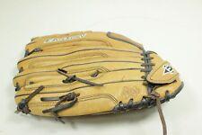Easton Baseball Glove Ne 14 Natural Elite Genuine Pro Steerhide Discontinued Sof