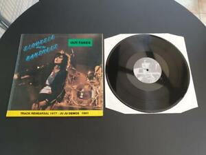 """SIOUXSIE AND THE BANSHEES OUT-TAKES 1983 UK 12"""" VINYL RECORD LP EX/EX"""