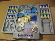 Smithsonian Microchemistry Set # Xm5000