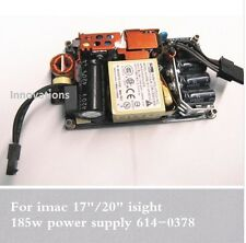 "Apple imac A1173 A1174 A1207 A1208 G5 A1144 A1145 17"" 20"" 185W power supply"