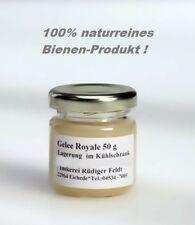 Gelatina Royale api regine mangimi succo 2x 50g bicchiere 100% naturali dentro!