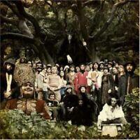 DEVENDRA BANHART cripple crow (CD, album) folk rock, acoustic, samba, folk, 2005