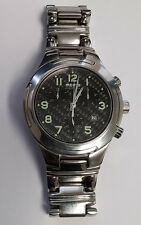 Momo Design Stainless Steel Chronograph Men's Watch MD-017