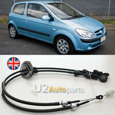 Hyundai GETZ TB 1.1 1.3 1.4 1.6 Gear Shift Linkage Cable 437941C000 437941C200