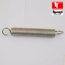 110.5 x 15 x 2mm Expansion Extension Tension springs DIY metal Die machanic