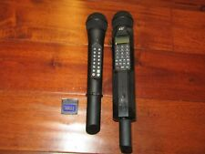 Magic Sing Karaoke Microphones With Tagalog 2