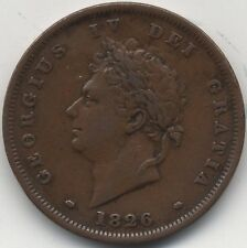 More details for 1826 george iv penny | pennies2pounds (5)