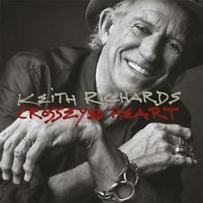 KEITH RICHARDS Crosseyed Heart CD BRAND NEW Rolling Stones