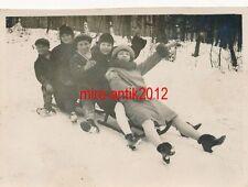 6 x foto, i.r.105, sus recuerdos, juventud, 01 (n) 19362