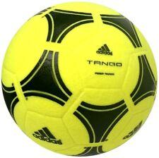 ADIDAS TANGO INDOOR TRAINING HALLENFUSSBALL FILZBALL HALLE FUSSBALL BALL GELB
