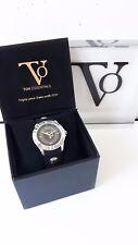 TOV Essentials Armbanduhr NEU OVP- Design Atelier Florenz !