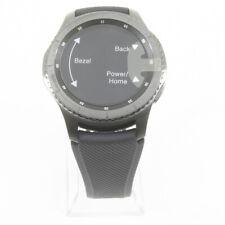 Samsung 46mm Gear S3 Frontier Watch for Verizon - Dark Gray - SM-R765VDAAVZW