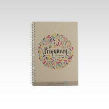 NEW Rhicreative Baby Pregnancy Book Journal Gift Keepsake Memories