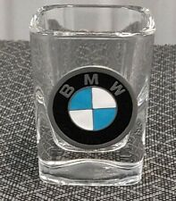 BMW Emblem Shot Glass