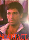 SCARFACE Who do I trust? ME!  Great Poster 36x26 inches Al Pacino