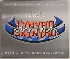 Thyrty: The 30th Anniversary Collection by Lynyrd Skynyrd (CD, 2 Discs, UTV)