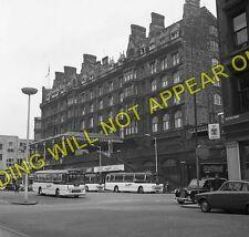 Glasgow St. Enoch Railway Station Photo. Glasgow & South Western Railway. (8)