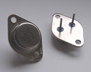 Motorola Transistor Leistungstransistor BUT35 NEU