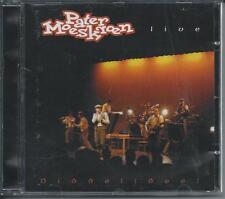 "PATER MOESKROEN - ""LIVE"" CD Album 17TR HOLLAND 2001 MEGA RARE!!"