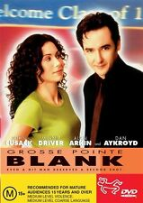 Grosse Pointe Blank (DVD, 2002)*R4*John Cusack*Terrific Condition