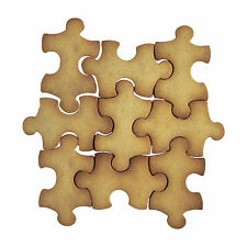 Ausstecher / Ausstechform Puzzleteil, 6 cm
